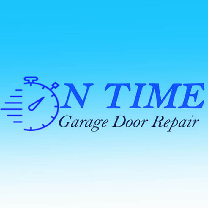 On Time Garage Door Repair
